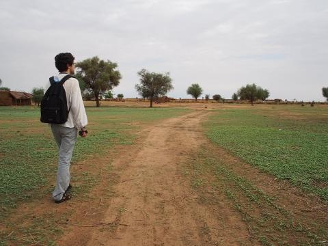 ISF Nord au Sénégal