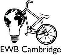 Logo EWB Cambridge