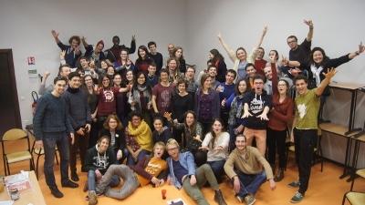 Participants JESSI Strasbourg