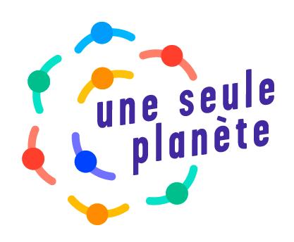 Logo une seule planète - CRID