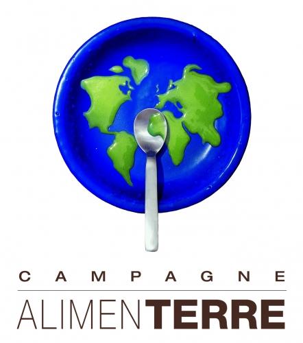 Affiche du festival ALIMENTERRE 2016