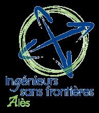 Logo ISF Alès