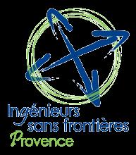 Logo ISF Provence