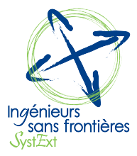 Logo ISF SystExt