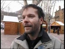 Embedded thumbnail for Micro-trottoir sur le microcrédit par Ingénieurs sans frontières Grenoble