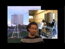 Embedded thumbnail for Eoliennes pour la Guinée - Ingénieurs sans frontières Nantes