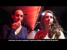Embedded thumbnail for La technique c'est pas automatique - RESIC Limoges 2017