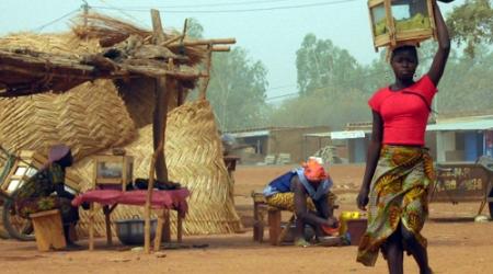 Mission d'ISF Limoges au Burkina Faso