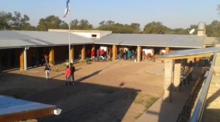 Escuela Familial Agricola Avallenada (Santiago del Estero)