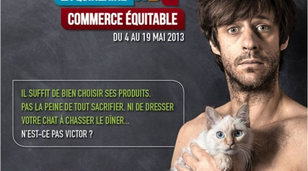 Quinzaine du Commerce Equitable 2013