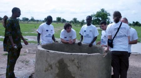 Projet AGEPA au Sénégal, ISF Nord