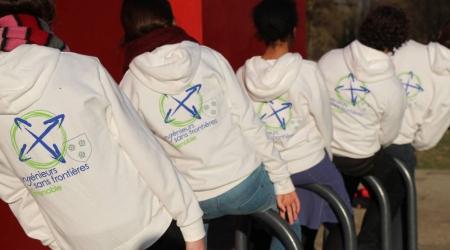 Equipe d'Ingénieurs sans frontières Grenoble